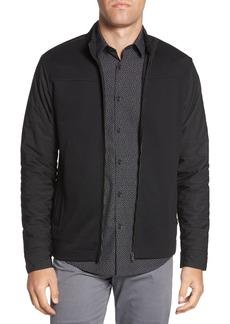 Hugo Boss BOSS Soule Slim Fit Moto Jacket