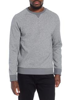 Hugo Boss BOSS Stadler Denimic Regular Fit Sweatshirt