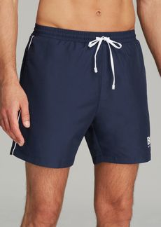 Hugo Boss BOSS Starfish Waistband Swim Trunks