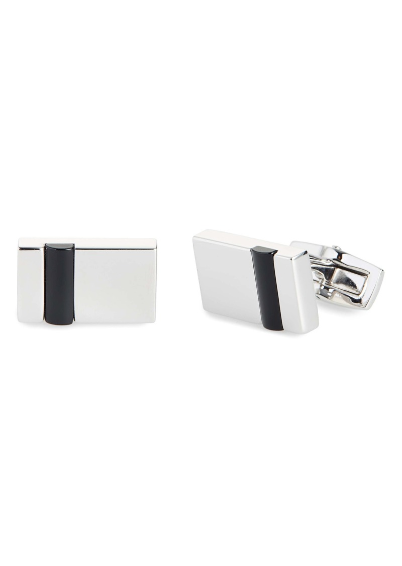 Hugo Boss BOSS Steven Cuff Links