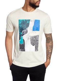 Hugo Boss BOSS Teear 2 Regular Fit Graphic T-Shirt