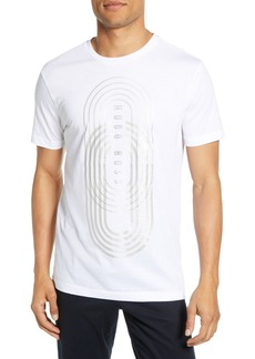 Hugo Boss BOSS Teeonic Regular Fit Graphic Tee