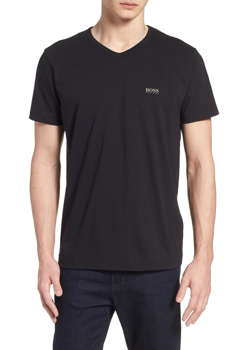 Hugo Boss BOSS Teevn Regular Fit V-Neck T-Shirt