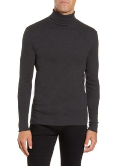 Hugo Boss BOSS Tenore Cotton Turtleneck Sweater