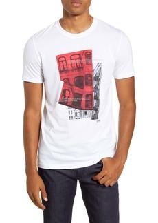 Hugo Boss BOSS Tessler Crewneck T-Shirt