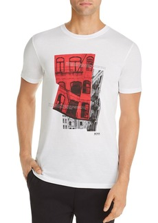 Hugo Boss BOSS Tessler Graphic Tee