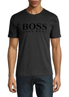 Hugo Boss BOSS Tessler Logo T-Shirt