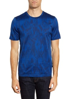 Hugo Boss BOSS Tessler Slim Fit Crewneck T-Shirt