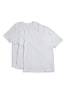 Hugo Boss BOSS 3-Pack V-Neck Undershirts