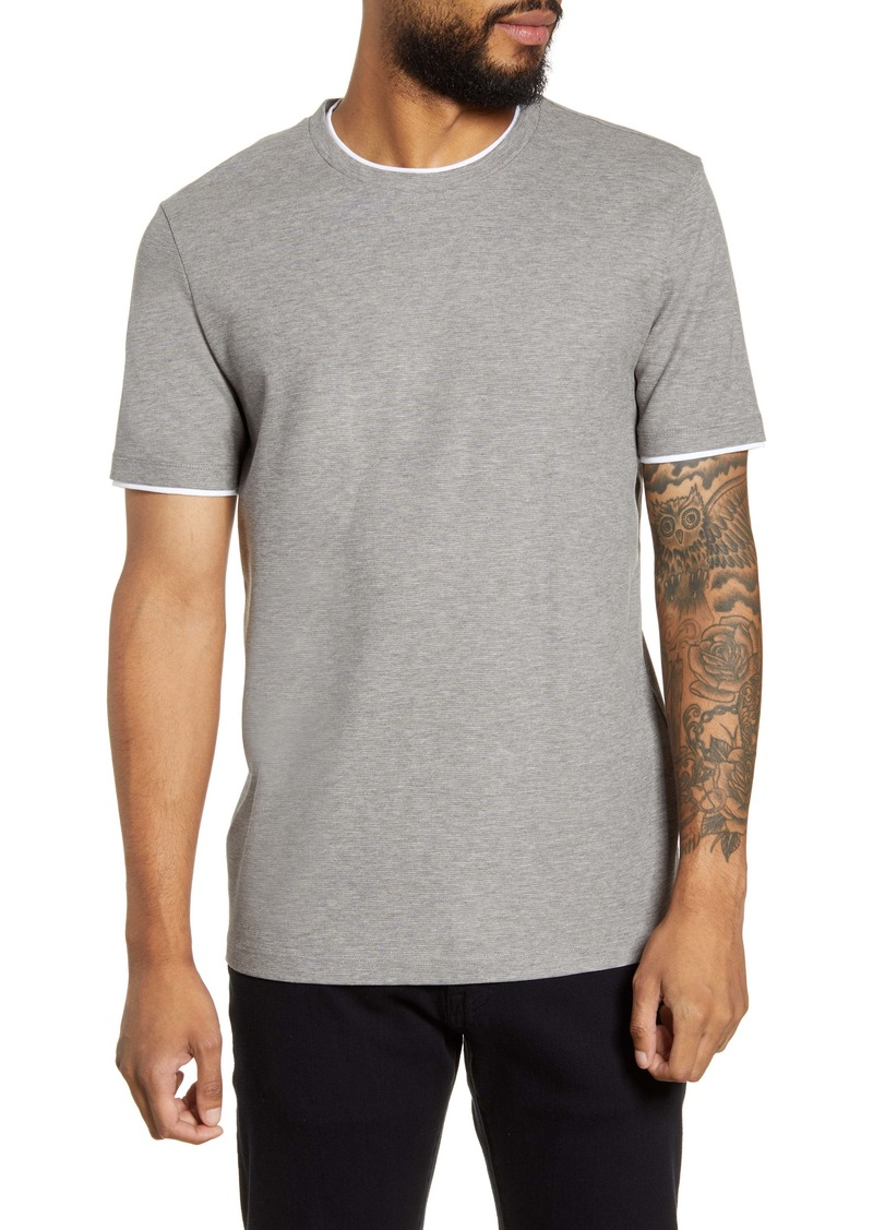 Hugo Boss BOSS Tiburt 135 Slim Fit T-Shirt