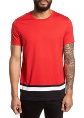 Hugo Boss BOSS Tiburt Colorblock T-Shirt