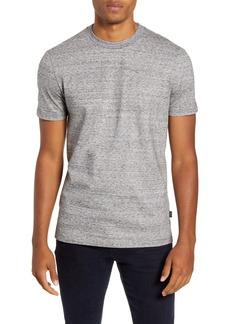 Hugo Boss BOSS Tiburt Cotton Crewneck T-Shirt