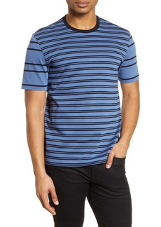 Hugo Boss BOSS Tiburt Stripe T-Shirt