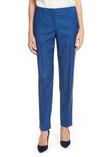 Hugo Boss BOSS Tiluni Wool Suit Trousers (Regular & Petite)