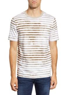 Hugo Boss BOSS Tirch Regular Fit Crewneck T-Shirt