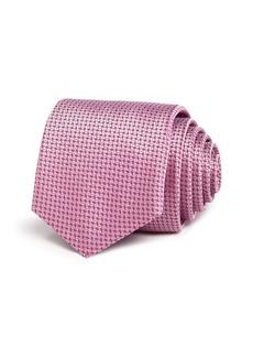 Hugo Boss BOSS Tonal Geometric Classic Tie
