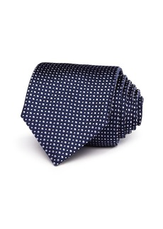 Hugo Boss BOSS Tossed Dot Classic Tie
