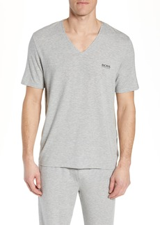 Hugo Boss BOSS Regular Fit V-Neck T-Shirt