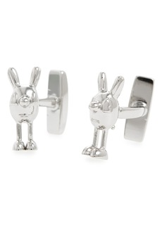 Hugo Boss BOSS x Jeremyville Cuff Links