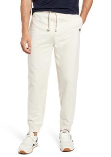 Hugo Boss BOSS x Russell Athletic Men's Jafara Cotton Sweatpants