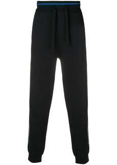 Hugo Boss brand tracksuit trousers