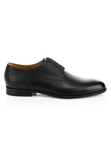 Hugo Boss Brighton Derby Dress Shoes