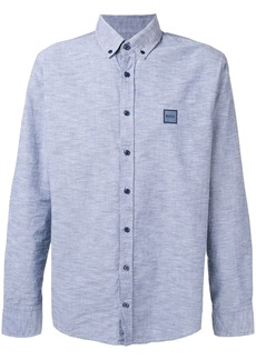 Hugo Boss button down collar shirt