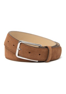 Hugo Boss Caliso Suede Belt