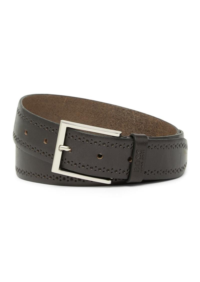 Hugo Boss Cenol Leather Belt