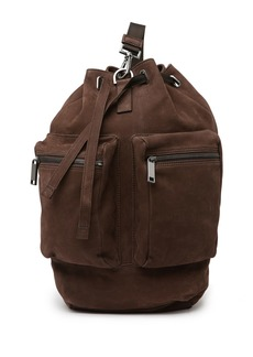 Hugo Boss Chicago Leather Backpack