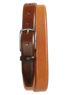 Hugo Boss Chuck Leather Belt