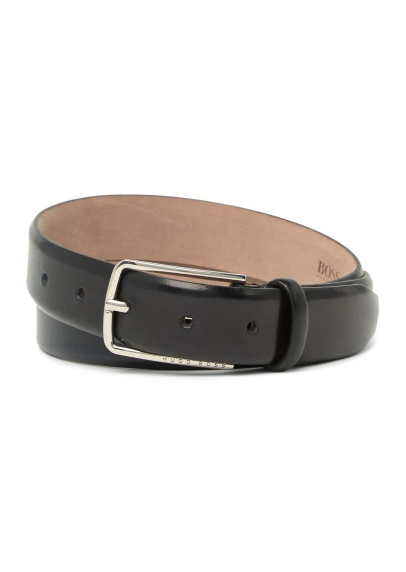 Hugo Boss Chucky Leather Belt
