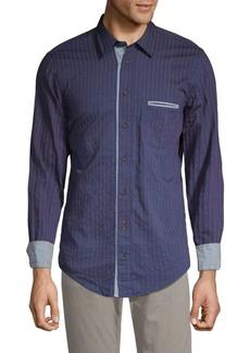 Hugo Boss Cieloebu Button-Down Shirt