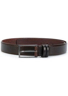 Hugo Boss classic belt