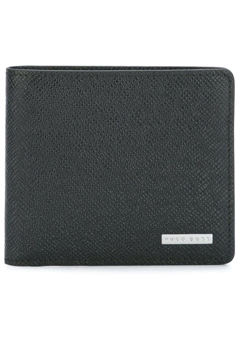 Hugo Boss classic billfold wallet