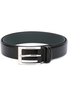 Hugo Boss classic buckle belt