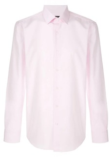 Hugo Boss classic button-down shirt