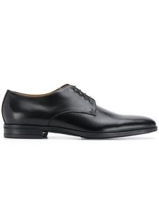 Hugo Boss classic Kensington shoes