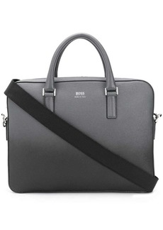 Hugo Boss classic laptop bag