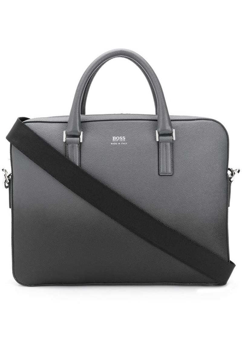 Hugo Boss classic laptop bag