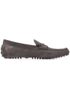 Hugo Boss classic loafers