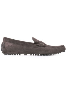 Hugo Boss classic loafers