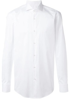 Hugo Boss classic long sleeved shirt