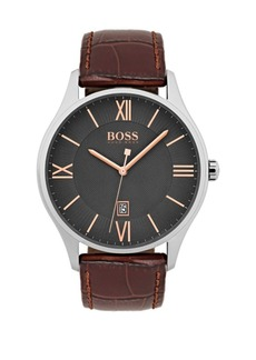Hugo Boss Classy Stainless Steel Watch