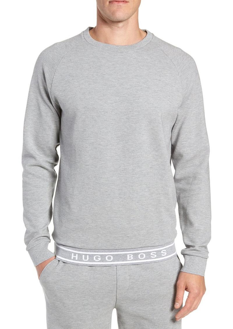 Hugo Boss Contemporary Lounge Sweatshirt