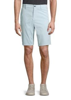 Hugo Boss Cotton-Blend Shorts