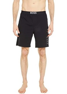 Hugo Boss Cotton Stretch Identity Shorts