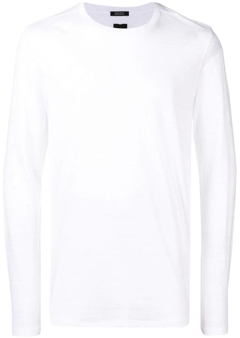 34330ab4 Hugo Boss crew neck sweatshirt | Outerwear