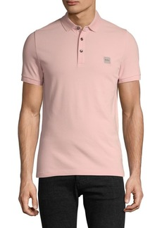 Hugo Boss Cuts Passenger Polo