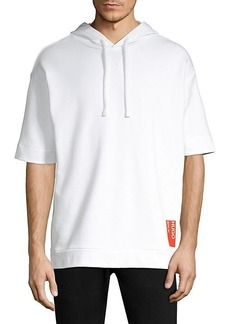 Hugo Boss Danoi Short Sleeve Sweatshirt